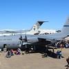 USAF ANG Lockheed Martin C130H Hercules  93-1455 (cn 382-5360)