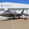 USAF Lockheed Martin F-22A Raptor  09-4174 / FF (cn 645-4174)