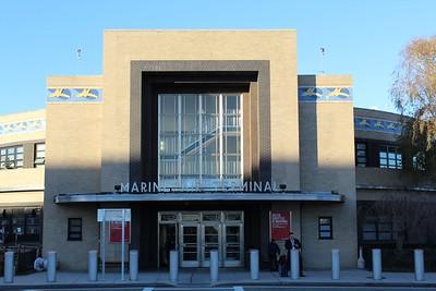 La Guardia (LGA) Marine Air Terminal
