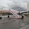 TWA Hotel Lockheed Constellation - New York JFK Airport