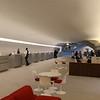 TWA Hotel Check In Desks - New York JFK Airport
