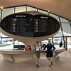 TWA Hotel Lobby - New York JFK Airport