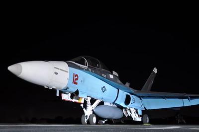 F/A-18 Aggressor