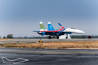 2/11 Sukhoi SU-27