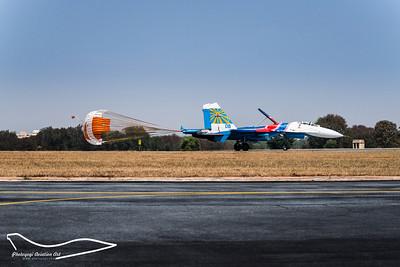 10/11 Sukhoi SU-27