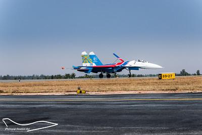 5/11 Sukhoi SU-27