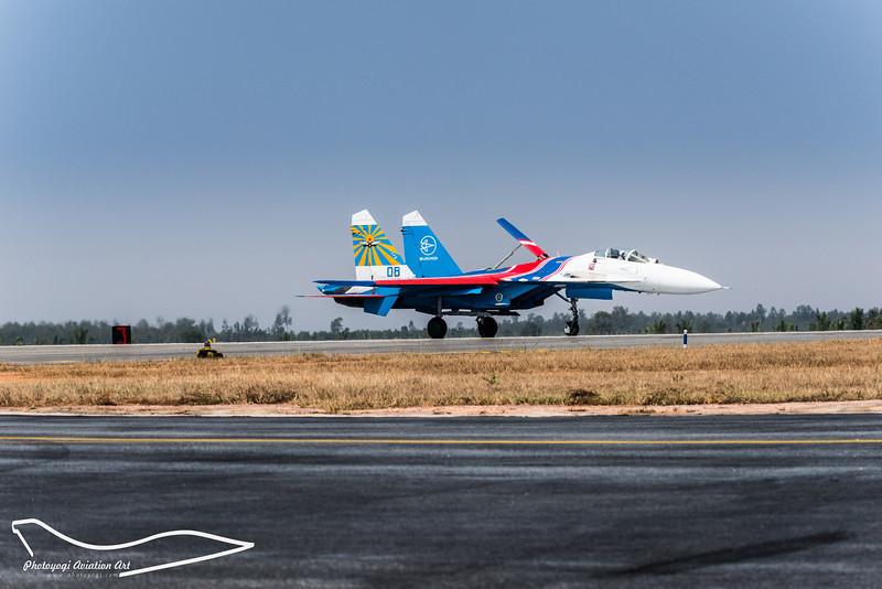 3/11 Sukhoi SU-27