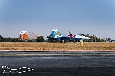 11/11 Sukhoi SU-27
