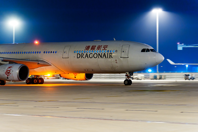 Dragaon Air - Hand held - ISO 3200