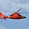 U.S. Coast Guard Search and Rescue Eurocopter HH-65 Dolphin (Sandy Tambone)
