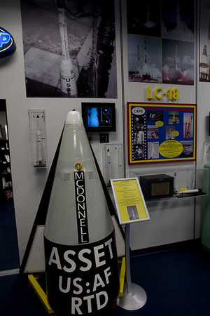 Cape Canaveral Museum