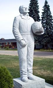 Avro Arrow, Zurakowski Park, Barry's Bay Ontario 05.08.18
