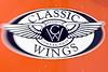 Crombie MacNeil shoot, Bob HanClassic Wing Hanger, Smiths Falls 10.07.24