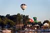 Gatineau Hot Air Balloon Festival, Gatineau Que. and Ottawa Ont. 08.08.29-08.09.01