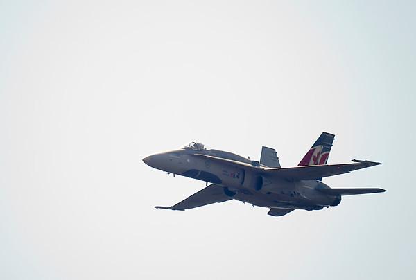Ottawa Airshow 2005