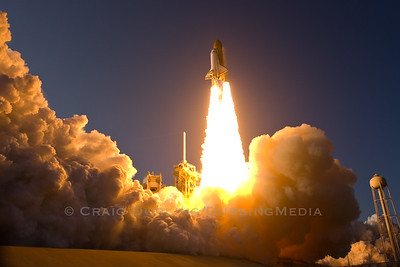 Space Shuttle Discovery / STS-133