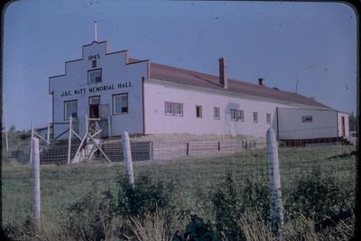 Poste Rupert House