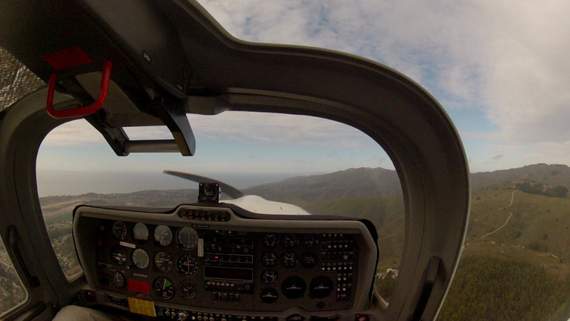 Landing at Half Moon Bay, Sunday Oct 21, 2012.  Be sure to set resolution to 1080p and view as fullscreen.