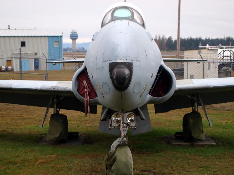 Canadair CT-133 SilverStar