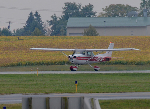 Mike's 1st Solo September 28th, 2013