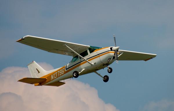 Cessna N13796