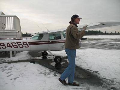 Winter Flight (2007)