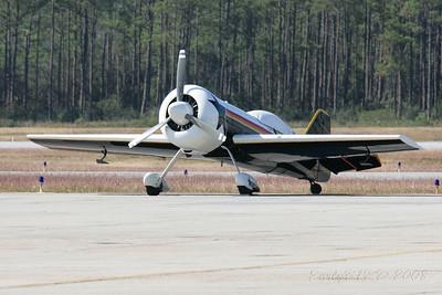 11-14-08: Friday Airshow