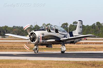 2009 Blue Angels Homecoming Airshow - NAS Pensacola