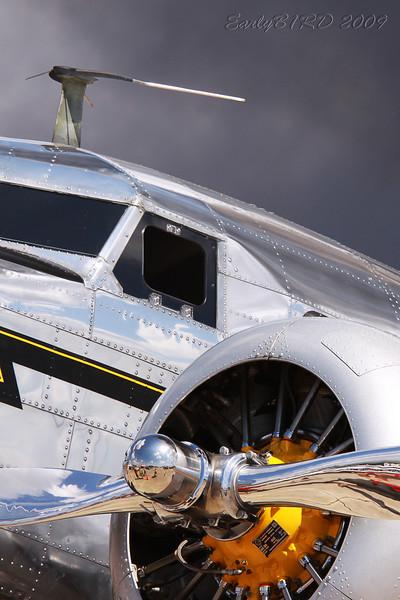 2009 Florida International Airshow - Punta Gorda