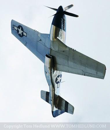 Vlado Lenoch P-51 Mustang Moonbeam McSwine
