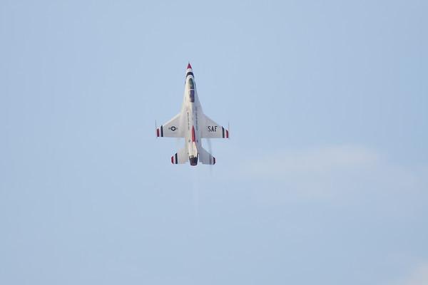 Thunder Bird Hero Ride 8/19/10