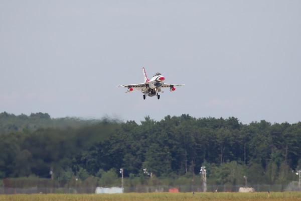 Thunderbird #8 Arrival 8-18-10