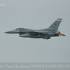 F-16 from Madison, doing some pattern work to keep us entertained why we wait fro the weather to break.
