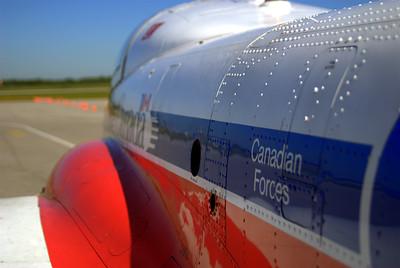 2011 Aviation