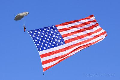 2011 Blue Angels Homecoming Airshow - NAS Pensacola