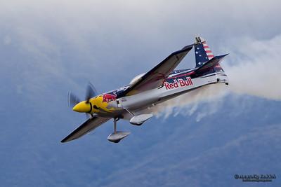 2011 California International Airshow, Salinas