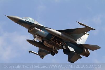 Nellis Air Force Base 07-26-2011