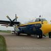 Fat Albert the Blue Angels C-130