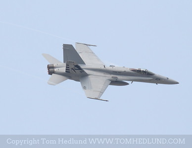 Friday Arrivals and Practice for Rockford Airfest