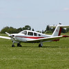 Piper Arrow 4