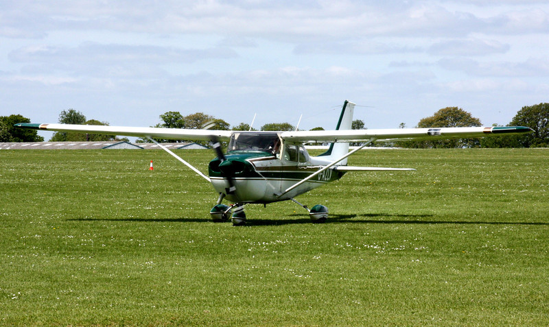 Cessna 172K