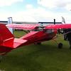 Eurofox Glider Tug