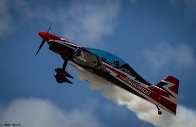 2013 Longmont Airshow