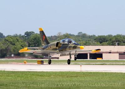 Code 1 Aircraft # N187D
