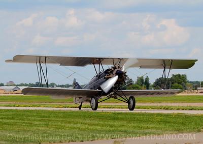 EAA's Air Adventure