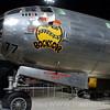 """BOEING B-29 """"BOCKSCAR"""" SUPERFORTRESS"""