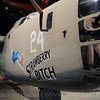 """CONSOLIDATED B-24D """"STRAWBERRY BITCH"""""""