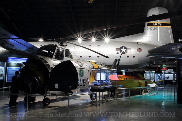 SIKORSKY UH-19B CHICKASAW