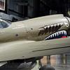 CURTISS P-40E WARHAWK