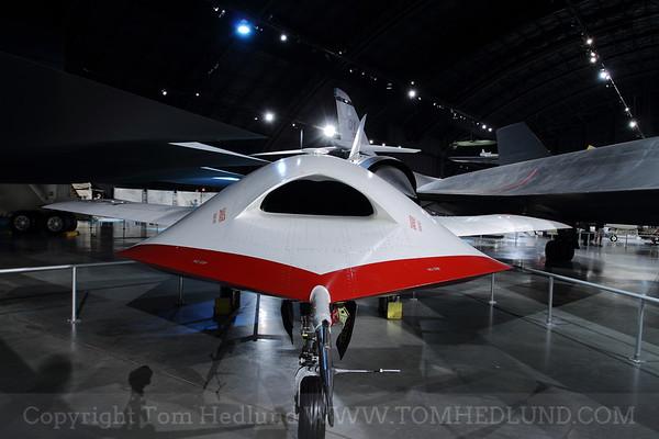 BOEING X-45A J-UCAS